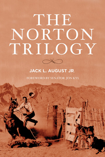norton trilogy cover