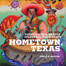 hometown, texas cover