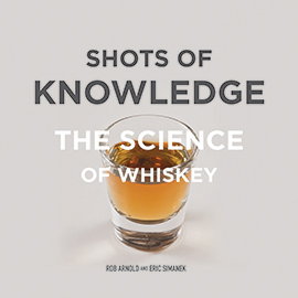 shots of knowledge cover