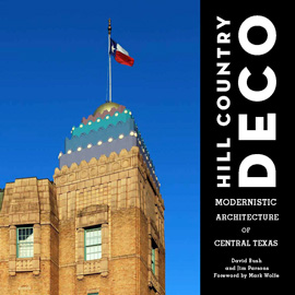 hill country deco