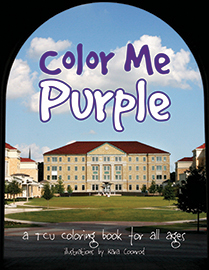 color me purple cover