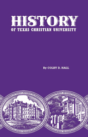 history of tcu cover