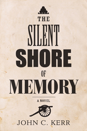 silent shore of memory cover