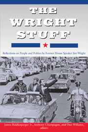 the wright stuff cover