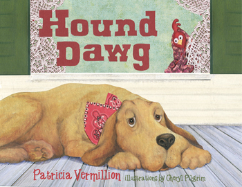 hound dawg cover