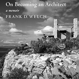 on becoming an architect cover