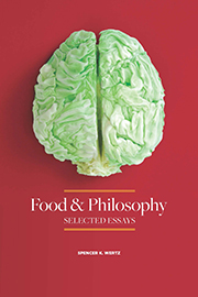 food and philosophy cover