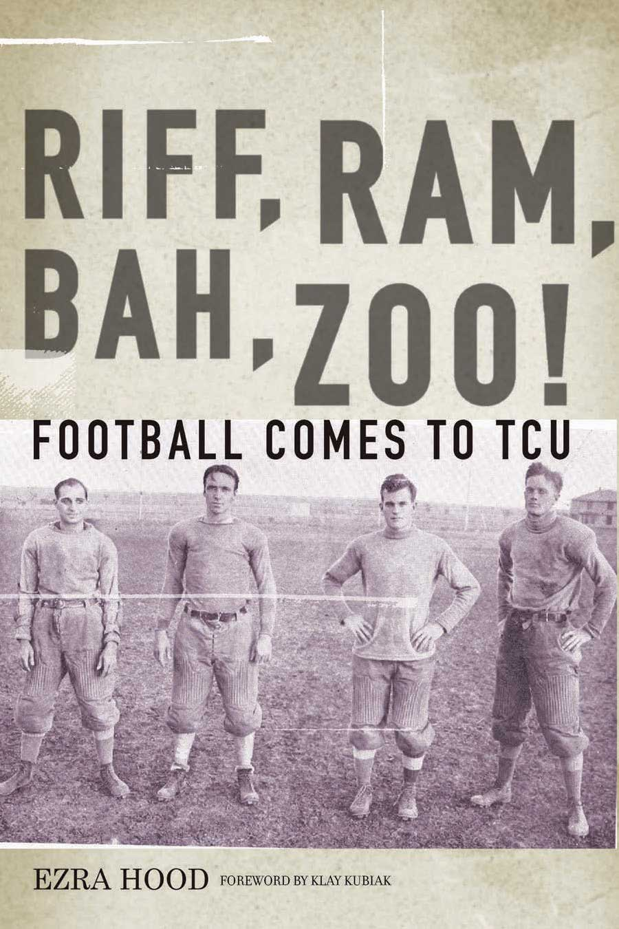 football comes to tcu by ezra hood